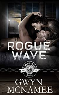 Rogue Wave (The Inland Seas Series Book 2)