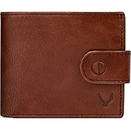 Pelle Toro All-in-One Handmade Mens Wallet, RFID Blocking Wallet with Coin Pocket, Fine Leather Card Wallet for Men with 8 Slots and Zip Section, in Wooden Mens Gift Box, Cocoa Brown Wallet