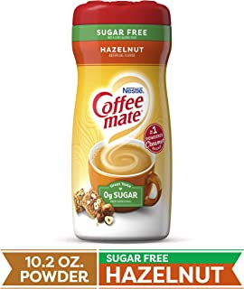 Best sugar free hazelnut creamer coffee mate Reviews