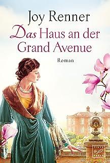 Das Haus an der Grand Avenue (German Edition)