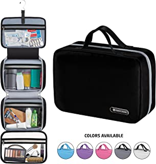 f4db931c4046 Amazon.com  Men s - Toiletry Bags   Bags   Cases  Beauty   Personal Care