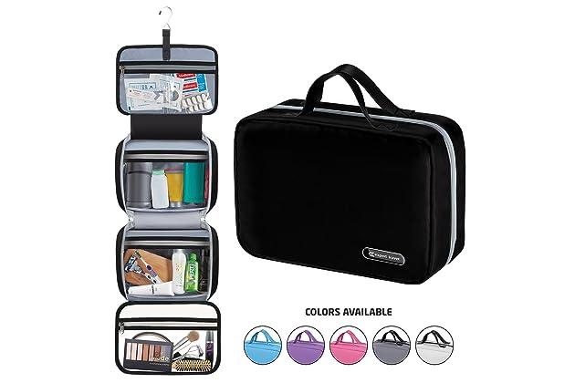 5e91e7a8d273 Best bathroom bags for traveling | Amazon.com