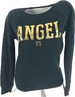 Supermodel Essentials Angel Pull Over Sweatshirt Small