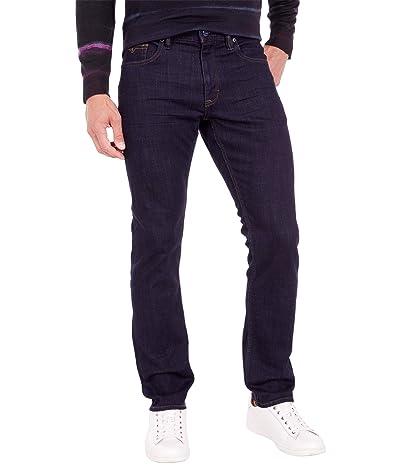 Robert Graham Hansen Jeans in Dark Indigo (Dark Indigo) Men
