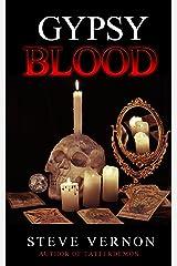 Gypsy Blood Kindle Edition