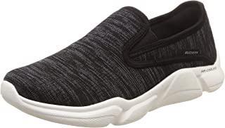 Skechers Men's Drafter Flucas Slip-On Sneaker Shoe