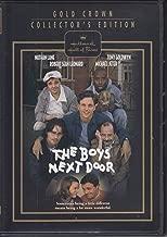 the boys next door charlie sheen