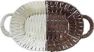 Baal Decorative Basket for Gift Decorative Baskets Diwali Gifts for Office Staff, 35 Grams, Pack of 1 (Wooden Basket)