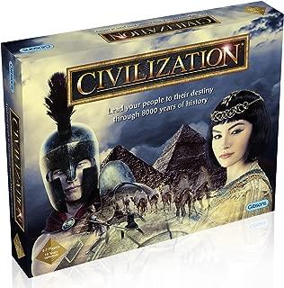 Best gibson games civilization Reviews