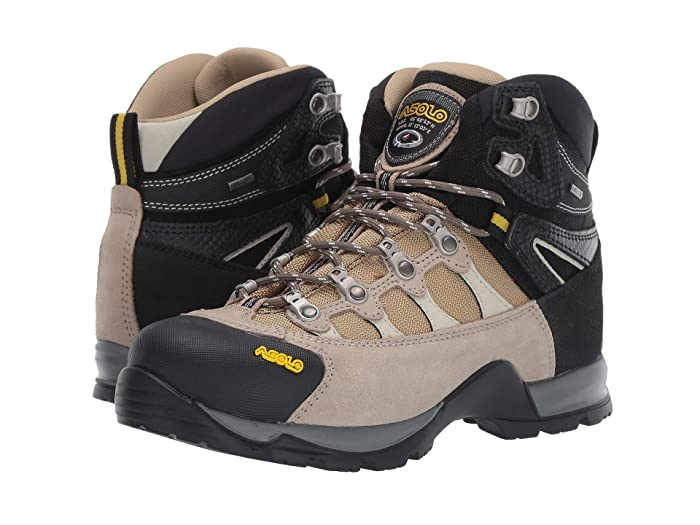 Asolo  Stynger GTX ML (Earth/Tortora) Womens Boots
