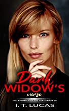 Dark Widow's Curse (The Children Of The Gods Paranormal Romance Series Book 24)