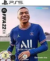 FIFA 2022 (PS5) - Int'l version