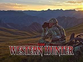 The Western Hunter - Season 5