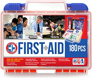 Johnson And Johnson Safe Travels First Aid Kit