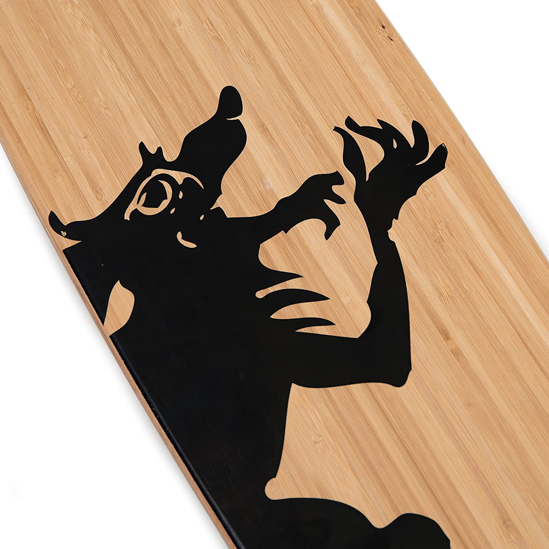 Apollo Longboard Hawaiian Wulff kaufen