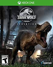 Best dinosaur video games xbox one Reviews