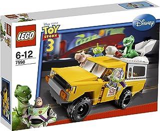 LEGO Toy Story - La Carrera en la