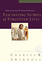 Fascinating Stories of Forgotten Lives (Great Lives Series Book 8)