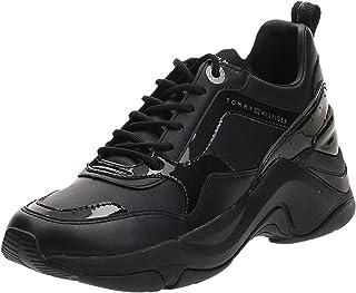 حذاء رياضي وورملايند ويدج للنساء من تومي هيلفجر