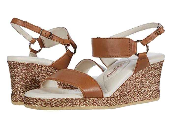 Amalfi by Rangoni  Luc (Nocciola Parmasoft) Womens  Shoes