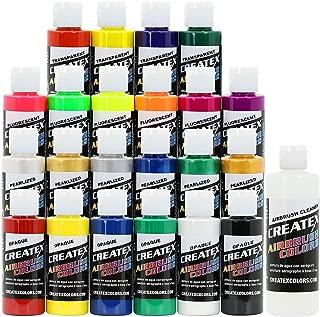 Best createx colors paint Reviews