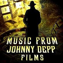 Music from Johnny Depp Films