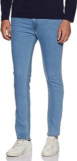 ABOF Men's Slim fit Jeans