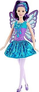 Best barbie a fairy fashion Reviews