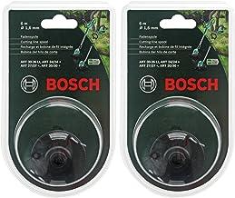 Draadspoel voor Bosch grastrimmer ART 24/27/30/30-36, 1,6 mm x 12 m