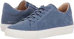 SKECHERS - Vaso - Lace-Up Sneaker