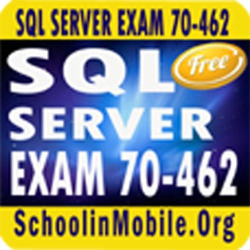 SQL SERVER EXAME 70-462 GRÁTIS