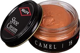 shoe polish camel colour