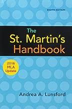 Best st martin's handbook online Reviews