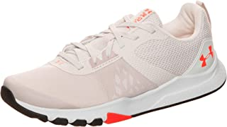 Under Armour UA W Tribase Edge Trainer, Zapatillas Deportivas para Interior Mujer