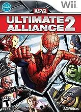 Marvel Ultimate Alliance 2 - Nintendo Wii (Renewed)