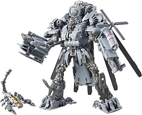 Precio por piso Transformers Studio Series 08 Leader Class Movie 1 Decepticon negroout negroout negroout  precios razonables