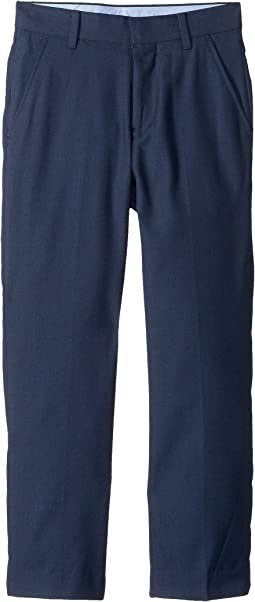 Tommy Hilfiger Kids Sharkskin Pants (Big Kids)