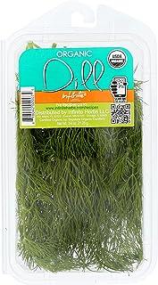 Infinite Herbs, Herb Dill Organic, 0.75 Ounce