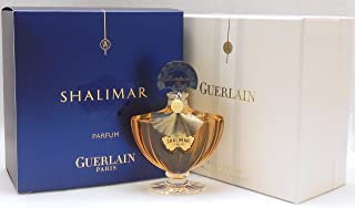 Guerlain Shalimar Perfume Bottle 30ml