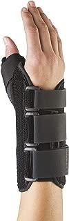 United Ortho 70323 PatientFORM 8 Thumb Spica Splint-Left,  Small