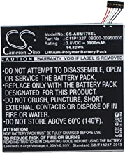 Replacement Battery Part No.0B200-00950000 for Asus FE170CG, Asus Fonepad 7