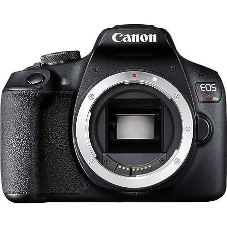 Canon デジタル一眼レフカメラ EOS Kiss X90 ボディー EOSKISSX90
