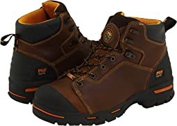 "Endurance PR 6"" Waterproof Steel Toe"
