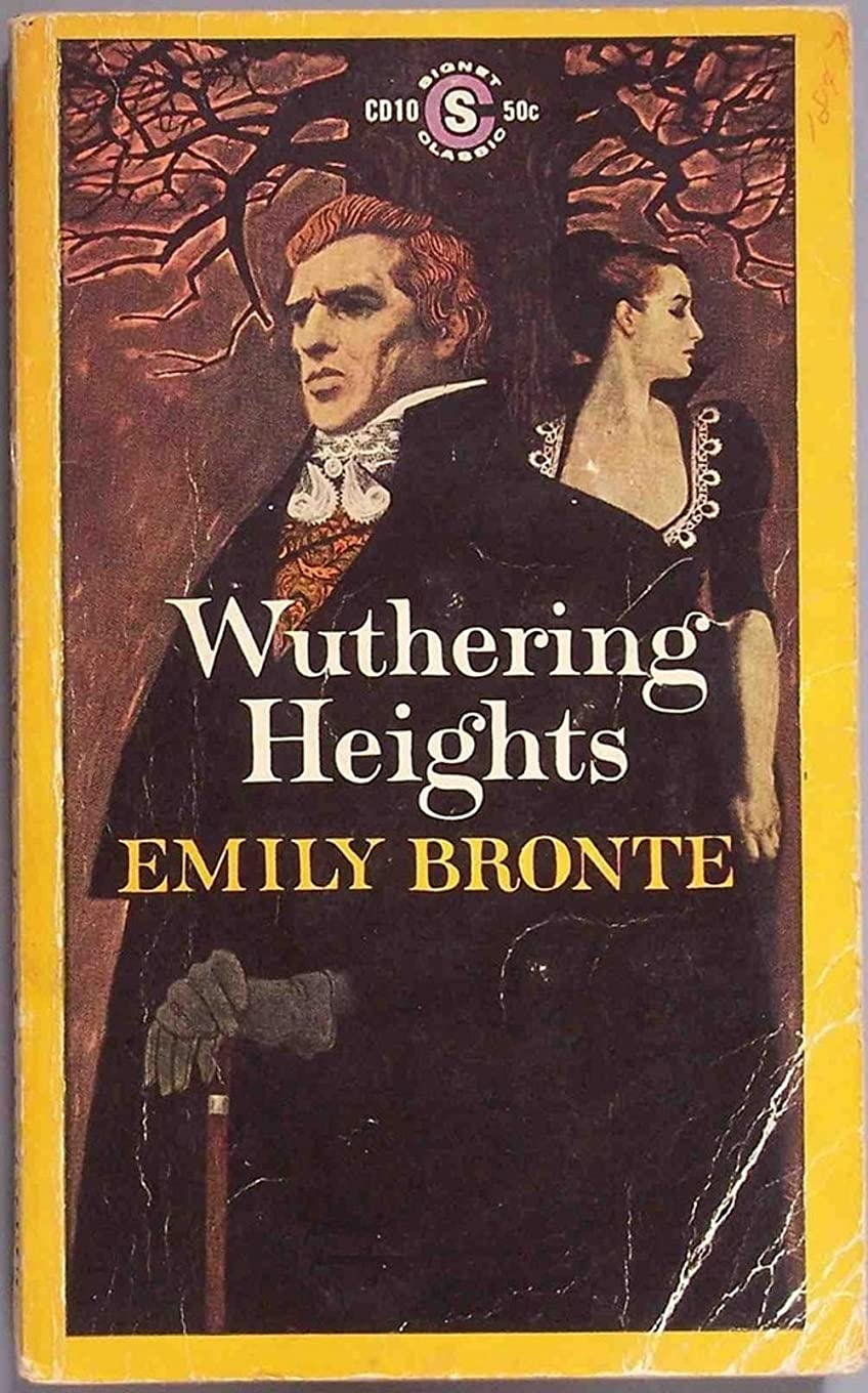 信念フィットレイWuthering Heights (Annotated) (English Edition)