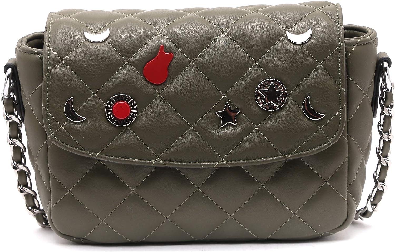 Fashion Crossbody Purse Shoulder Bag for Women