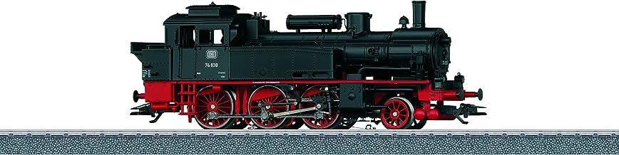 Marklin HO Scale Steam Class 74 Tank Loco, Digital German Federal Railroad