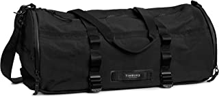 Timbuk2 Lug Adapt Crossbody, Jet Black, OS, Jet Black
