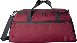 9a16ee6cc55 Impulse Pink/Jet Gray/Impulse Pink. 7. Under Armour. Undeniable Duffel Small