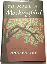 To Kill a Mockingbird 1st Book Club With Author's Photo