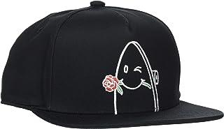阿迪达斯女士终端帽,黑色,OSFW